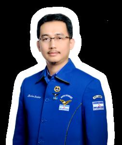 Dr. Herlas Juniar, MT.