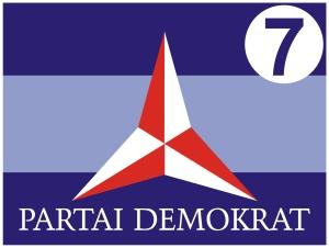 Logo Demokrat