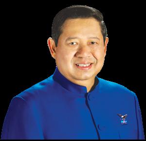 P SBY Jas Beskap